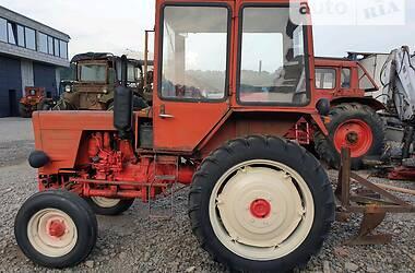 Трактор сельскохозяйственный ХТЗ Т-25 1995 в Теребовле