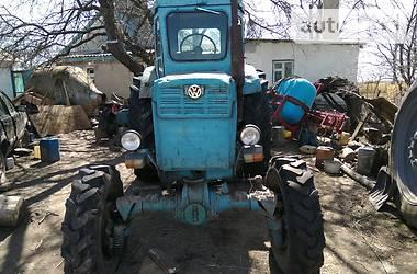 ХТЗ Т-40 1992 в Ровно