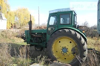 ХТЗ Т-40 1988 в Чечельнике