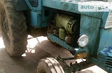 ХТЗ Т-40 1985 в Хусте