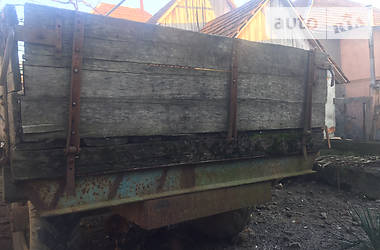 ХТЗ Т-40 2020 в Ужгороде