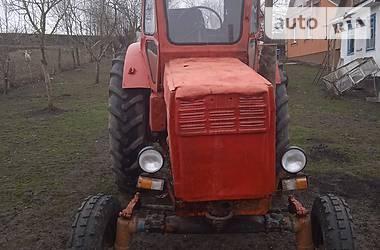 ХТЗ Т-40 1989 в Гоще
