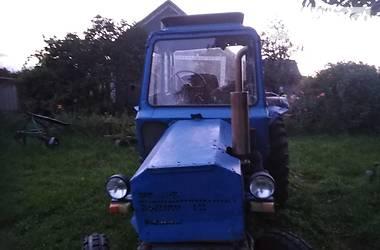 Трактор сельскохозяйственный ХТЗ Т-40 1994 в Хотине