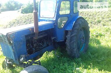 Трактор сельскохозяйственный ХТЗ Т-40 1986 в Тернополе