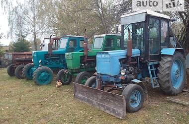 Трактор сельскохозяйственный ХТЗ Т-40 1990 в Львове