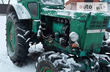 ХТЗ Т-40АМ 1989 в Ужгороде