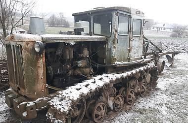 ХТЗ Т-74 1976 в Ровно
