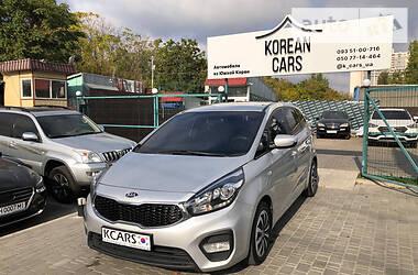 Kia Carens 2016 в Одессе