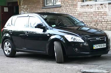 Kia Ceed 2008 в Черкассах