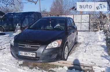 Kia Ceed 2008 в Василькове