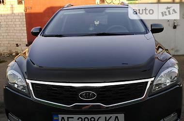 Kia Ceed 2012 в Кривом Роге