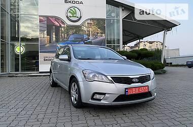 Kia Ceed 2010 в Луцке