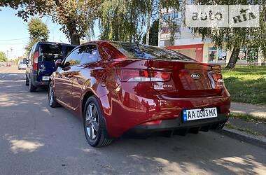 Kia Cerato 2012 в Киеве