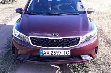 Kia Cerato 2017 в Харькове