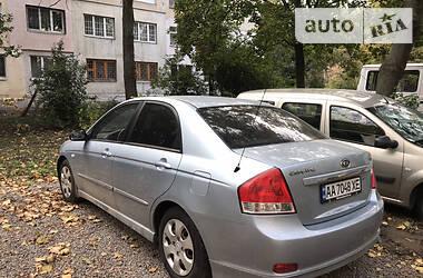 Kia Cerato 2007 в Киеве