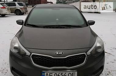 Kia Cerato 2013 в Кривом Роге