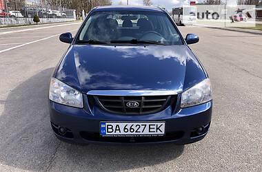 Kia Cerato 2005 в Кропивницком