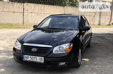 Седан Kia Cerato 2007 в Запорожье