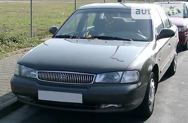 Kia Clarus  1998