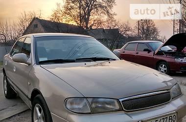 Kia Clarus 1997 в Чутове