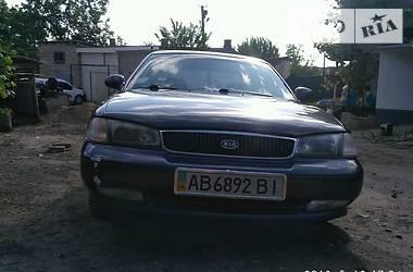 Kia Clarus 1997 в Одессе