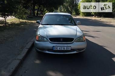 Kia Clarus 2000 в Николаеве
