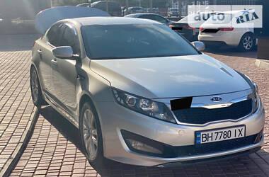 Kia K5 2012 в Одессе