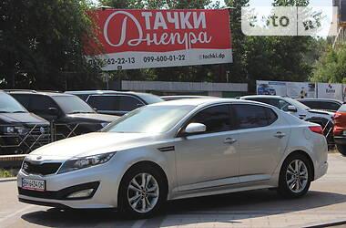Седан Kia K5 2012 в Днепре