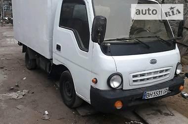 Kia K900 2003 в Одессе