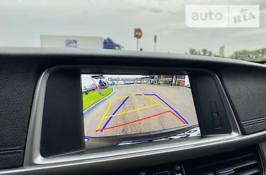 Kia Optima 2015 в Днепре
