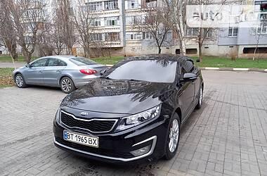 Kia Optima 2013 в Скадовске