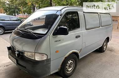 Легковий фургон (до 1,5т) Kia Pregio груз. 2003 в Запоріжжі