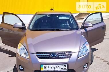 Хэтчбек Kia ProCeed 2008 в Бердянске