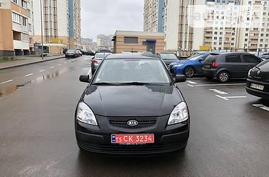 Kia Rio 2009 в Киеве