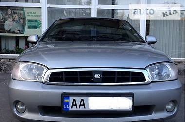 Kia Sephia II 2004 в Киеве