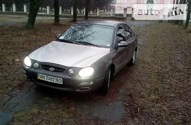 Kia Sephia sx 1999