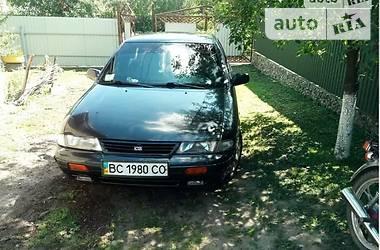 Kia Sephia 1993 в Львове