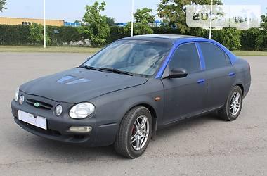Kia Sephia 2000 в Днепре
