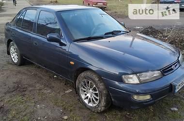 Kia Sephia 1997 в Бердичеве