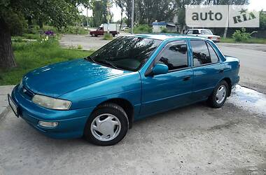 Kia Sephia 1996 в Днепре