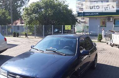 Kia Sephia 1994 в Львове