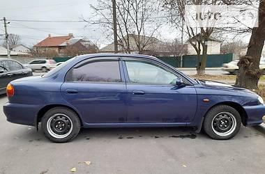 Kia Sephia 1998 в Дніпрі