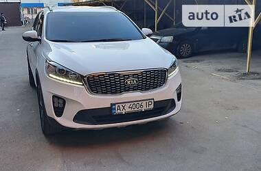 Kia Sorento 2017 в Харькове
