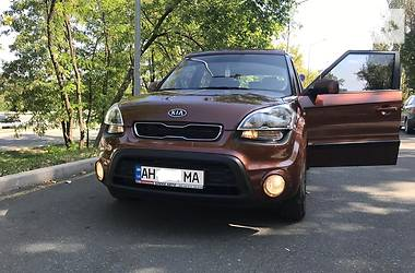 Kia Soul 2012 в Волновахе