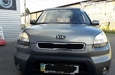 Kia Soul 2011 в Днепре