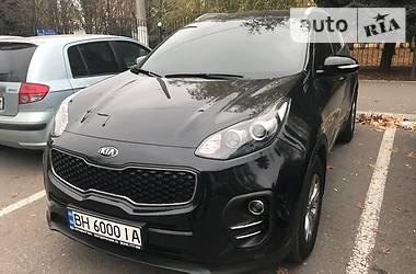 Kia Sportage 2016 в Одесі