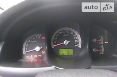 Kia Sportage 2008 в Кривом Роге