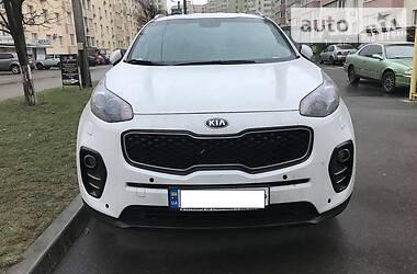 Kia Sportage 2017 в Киеве