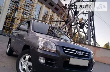 Kia Sportage 2006 в Кривом Роге