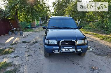 Kia Sportage 1998 в Виннице